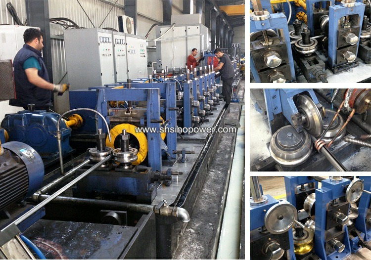 tube machine,tube making machine,steel tube making machine,tube making machine price,