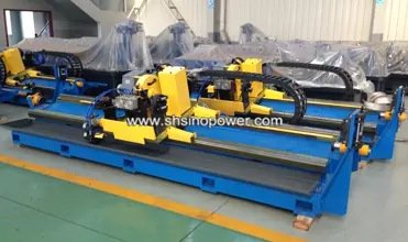 fly saw cold saw and cutting saw
