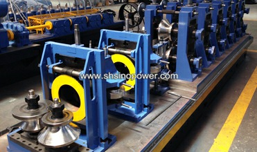 sizing parts for erw tube mill