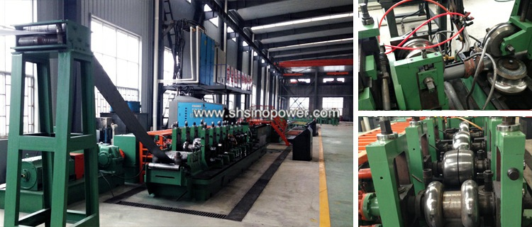 steel pipe manufacturing machine,steel pipe manufacturing process,steel pipe machine,