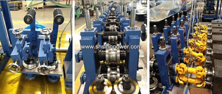 tube mill,tube mill machine,erw tube mill,